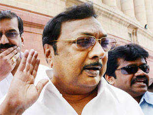 MK Alagiri who had no choice but to resign, has little to look forward in Tamil Nadu