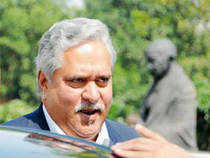 Vijay Mallya has filed a petition in the Bombay HC against the lenders to his grounded airline Kingfisher for selling a portion of the pledged shares of USL worth Rs 100 cr, according to banking sources.