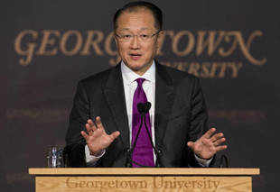 World Bank to send new India strategy to its board: Jim Yong Kim