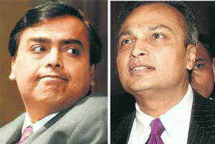 """""""We believe this to be a win-win situation for both RIL and RCOM,"""" analysts at Morgan Stanley said in their report."""
