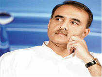 Minister for Heavy Industries Praful Patel today said he does not forsee the likelihood of labour reforms in the country in the near future