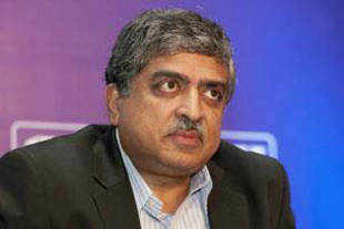 UIDAI chief Nandan Nilekani gives RBI, bankers presentation on Aadhaar project