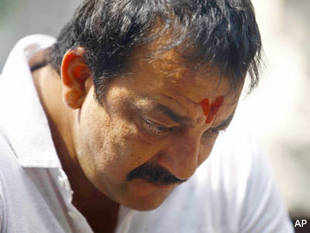 At least 25 individuals and organisations from out of the 60 petitioners have opposed pardon for actor Sanjay Dutt.