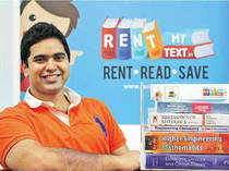 I realised that even if these students make it to good colleges, the cost of the books was daunting: Vishesh Jayawanth