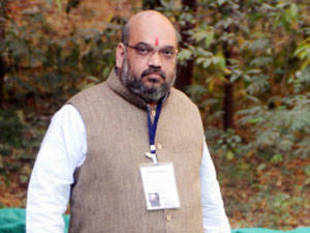 In a breather to Amit Shah, the SC restrained CBI from conducting a separate trial against him in the Tulsiram Prajapati murder case.