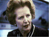 Margaret Thatcher didn't just rescue Britain from left wing mediocrity, she also helped redefine global economic priorities.