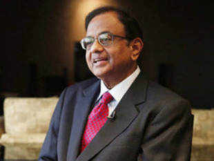 """The government is doing its best to sort our project implementation issues,"" Chidambaram told a gathering of citybased industrialists and chiefs of large commercial banks."
