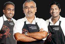 Cricketers Sangakkara and Jayawardene may bring their seafood restaurant 'Ministry of Crab' to India