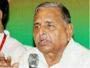 SP chief Mulayam Singh Yadav made a failed attempt to get Left parties to lead a non-Congress, non-BJP front ahead of the next general elections.