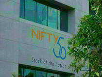The 50-share Nifty index is expected to open higher and the index may test its crucial psychological level of 5500 in trade today.