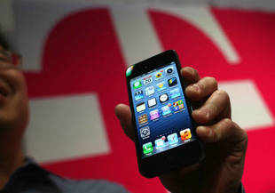 Apple's iPhone4 sales outshine iPhone5's as consumers lap up discounts in exchange offer