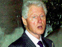 Bill Clinton said the cheap generics of Cipla and Ranbaxy came in handy when his Clinton Foundation was leading efforts to treat AIDS patients in the Caribbean more than 10 years ago
