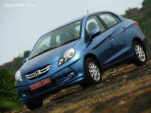 Honda claims that the maintenance cost for the diesel model will be lowest in the segment. For the petrol model, the cost is on par with rivals.