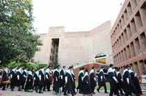 Placements at IIMs are not an entitlement, determine by the mood in corporate India