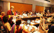 Women now turn down lucrative campus placements to pursue new business ventures