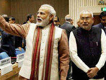 BJP may not declare prime ministerial candidate as choice is Modi