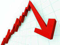 The BSE-IT index slipped 9 per cent in opening trade, led by losses in Infosys, HCL Technologies, TCS and Wipro.