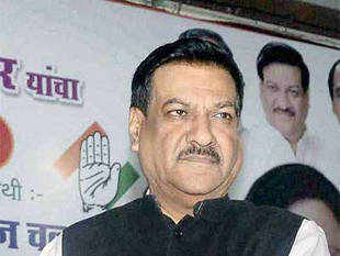 Prithviraj Chavan said there is no alternative but to distribute water in the drought-affected areas from the stock available in the state.