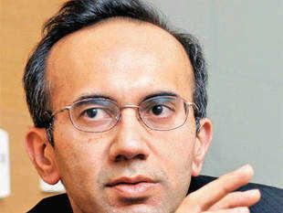 Harvard professor Tarun Khanna wants a political role