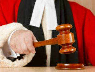 "This week's ""Poke Me"", invited your comments to debate on 'Why our judges must be more efficient'"
