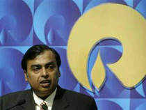 Goldman Sachs has maintained its 'Buy' rating on Reliance Industries after the company's Q4 results were in-line with street expectations.