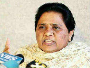 Making fresh efforts to woo upper castes,  Mayawati today announced names of 36 candidates for Lok Sabha polls, 18 out of whom belong to upper caste.