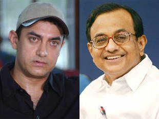 Chidambaram, Aamir Khan among Time's most influential list