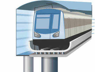 The Maharashtra government said on Thursday it plans to introduce a metro rail line connecting South Mumbai and neighbouring Thane.