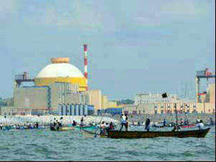 Kudankulam atomic power plant-1 delayed due to four faulty valves: AERB