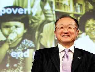 World Bank sets 'expiration date' on poverty