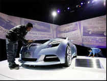 Foreign brands now command more than half the Chinese auto market as they are favoured by Chinese consumers for perceptions of better quality.