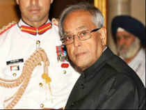 Pranab Mukherjee will chair the valedictory function of the passing out of the 64th batch of the Indian Revenue Service officers at the NADT.
