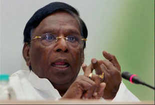 RTI, RTE 'shining examples' of governance: Narayanasamy