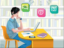 From help with taking notes in class to storing and accessing your files while on campus, these handy apps & gadgets can help you do more in less time.