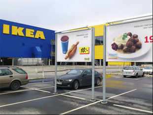 'IKEA will not be allowed to sell food items in India'