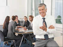 There is a rush in India Inc to get real-life achievers to give motivational talks to steel up their employees in the face of mounting challenges.