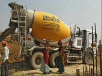 Ultratech Cement's subdued performance in the fourth quarter was in line with street estimates.