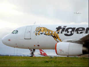 Australia's competition regulator approved Virgin Australia buying a 60 percent stake in low-cost rival Tiger Airways Australia.