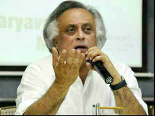 """In my capacity as the rural development minister I had requested the CAG to conduct the performance audit of the scheme from 2007 till 2012. However it was meant to be a performance audit and not a forensic or a financial audit."" - rural development minister Jairam Ramesh."