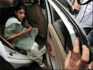 There was evidence against Nupur Talwar in Aarushi-Hemraj murder case but senior CBI officers prevented her arrest.