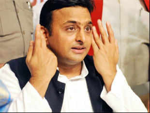UP Chief Minister Akhilesh Yadav's cabinet ministers ruffled feathers after they made controversial remarks on the law and order situation.