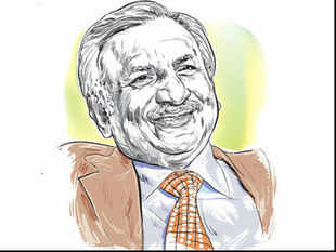 Naresh Goyal: This rags-to-riches self-made entrepreneur has always managed to cut the sweetest deals for his airline. His latest deal with Etihad is no different