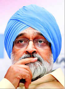 Government will need to take decisive action to remove and unclog some of the bottlenecks to help the economy recover to 7% growth as new reforms alone will not be sufficient, planning commission deputy chairman Montek Singh Ahluwalia said.