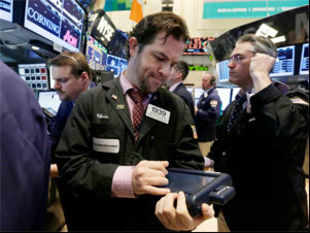 The stock market rebounded from the nosedive triggered Tuesday by the bogus tweet and the AP posted a message on Twitter.