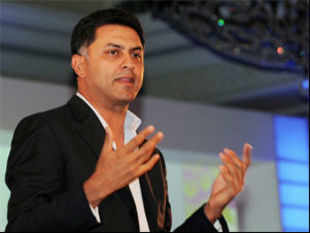 Nikesh Arora, the head of Google's business operations, led the pack with a compensation package value at $46.7 million.