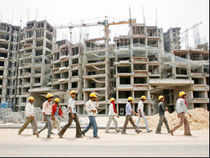 Number of people employed in the organised public and private sectors increased from about 281 lakh in 2009 to 290 lakh in 2011.