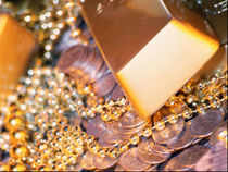 Traders said buying activity picked up as gold climbed to the highest level since April 15 in overseas markets