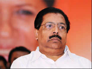 The NDA members submitted one letter to the Speaker against Chacko while the other parties gave separate letters.