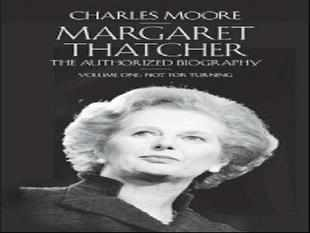 The official, authorised biography of Margaret Thatcher, 16 years in the writing, was commissioned on the condition that it would only be published after her death, and is now all set to be released.