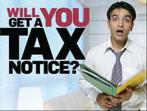 The Income Tax Department is on an overdrive to enforce compliance. Find out if you are likely to be their next target.